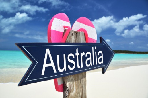 Australia: Place of Endless Opportunities