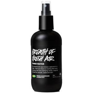 LUSH Breath of Fresh Air Toner Water