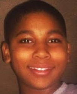 Tamir Rice & Lessons from Isaiah
