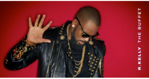 R. Kelly is struggling to sell his newest record. Are fans not interested?