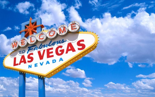 Vegas - the perfect parent destination