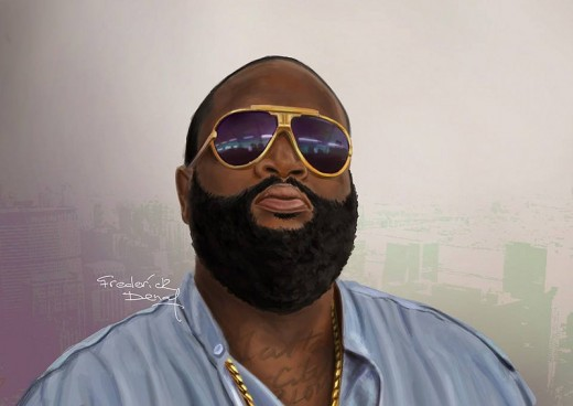Is Rick Ross guilty?