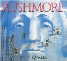 Rushmore by Lynn Curlee
