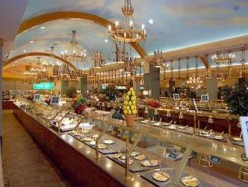 What's your favorite Las Vegas buffet?