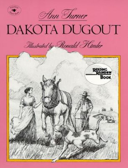 Dakota Dugout by Ann Turner