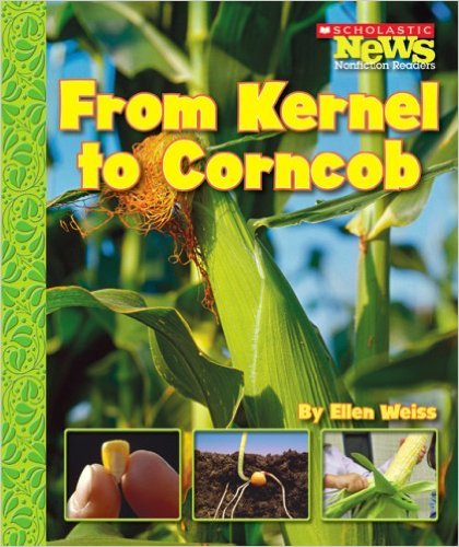 From Kernel to Corncob by Ellen Weiss