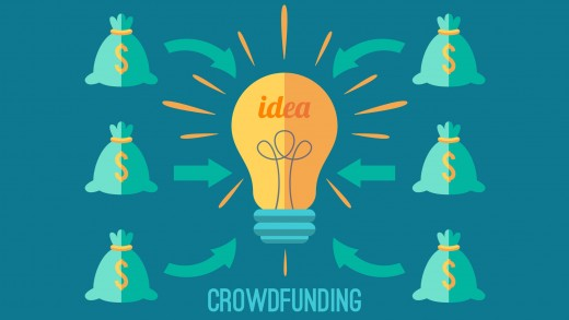 Go for Crowdfunding