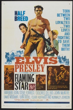 Film Review: Flaming Star