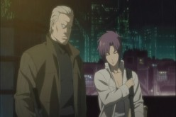 Anime Reviews: Ghost in the Shell: Stand Alone Complex [Solid State Society]