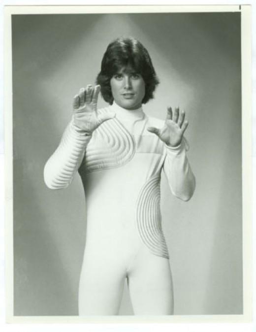 publicity photo of Peter Barton