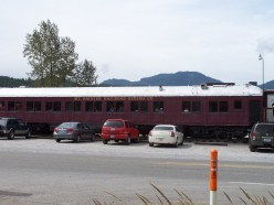 The 5:20 From Charles City to Olympia: The Short Story Continues