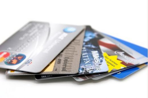 Getting a secured credit card can help rebuild credit after bankruptcy and other adverse credit events