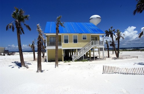 Wouldn't you like to live in Pensacola?