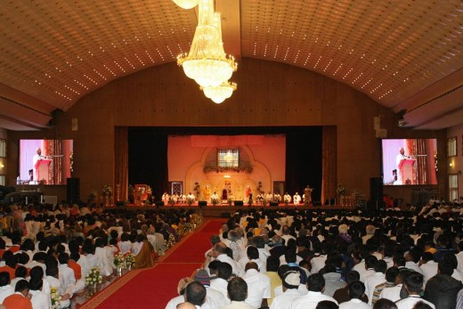 Sri Sathya Sai Premamrutham - On 23rd November 2015