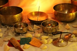 Tibetan Singing Bowls for Healing and Meditation