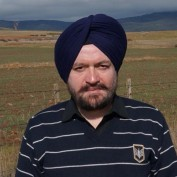 Jaspals profile image