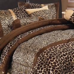 Safari Comforters