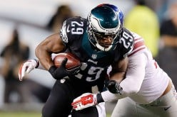 Eagles-Giants Preview: London Calling