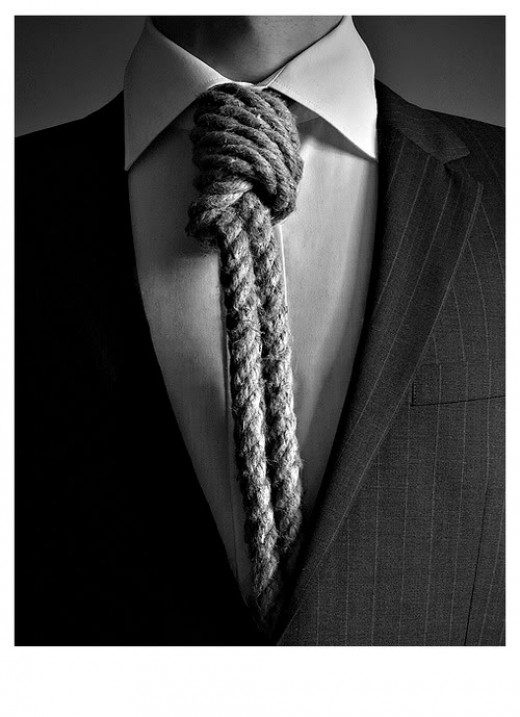 Source of photo: http://photobucket.com/images/Photography,%20tie,%20rope,%20knot,%20suit,%20formal