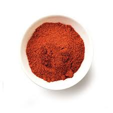 Cayenne pepper powder
