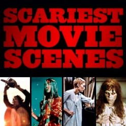 Memorable Scary Movie Moments