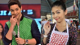 "The phenomenal split-screen love team of actors Alden Richards and Maine Mendoza or ""Yaya Dub"""