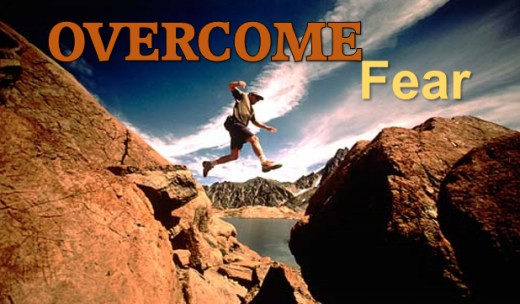 50 Quotes to Overcome All Fear | HubPages