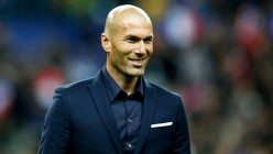 BREAKING: Zidane is the new manager of Real Madrid!