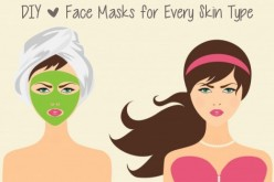 DIY | Face Masks for Every Skin Type
