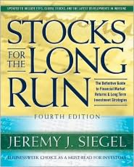 Stocks for the Long Run, 4th Edition: The Definitive Guide to Financial Market Returns & Long Term Investment Strategies