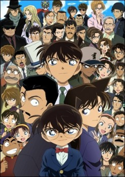 7 Anime Like Detective Conan (Case Closed)