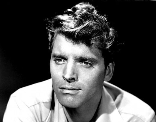 Film Actor Burt Lancaster born November 2nd 1913 died October 20th 1994