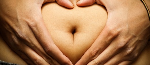 Is your gut happy?