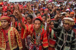 What's causing the Lumads' Struggles?