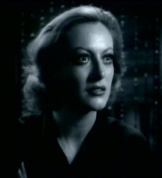 Joan Crawford - Clark Gable's Off-Screen Lover!