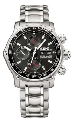 Ebel 1911 Discovery Chronograph Bracelet