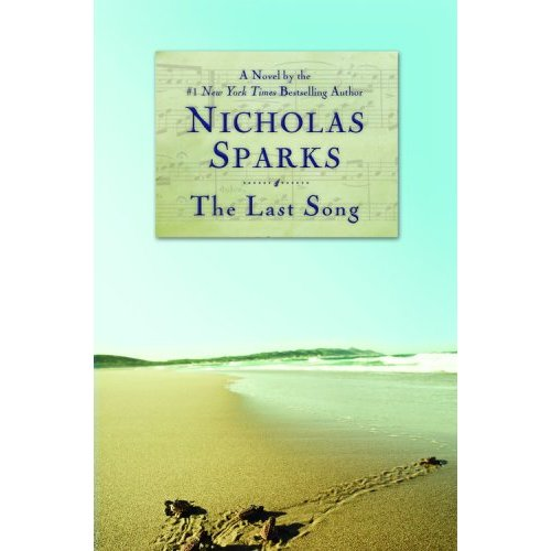 Nicholas Sparks's Last Song