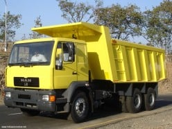Used Tipper Trucks: Advantages and Major Considerations
