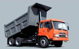 It is more reliable to buy a tipper truck from a reputable dealer rather than an individual owner