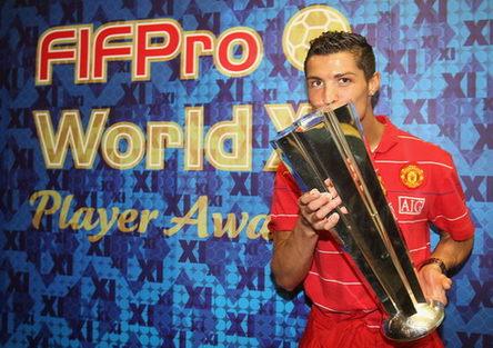 FIFPro World XI Star