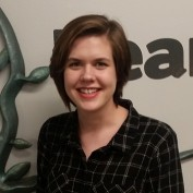 Marika Betker profile image