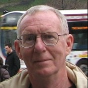 John W Tilford profile image
