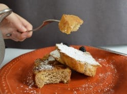The best ever French Toast
