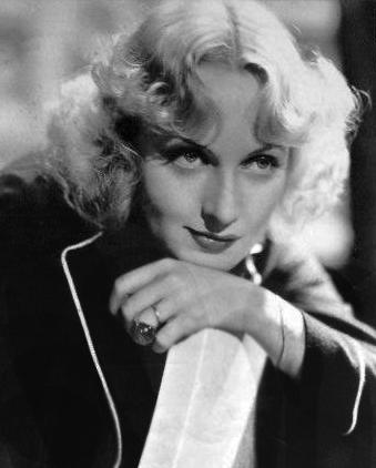 Carole Lombard -- Clark Gable's true love