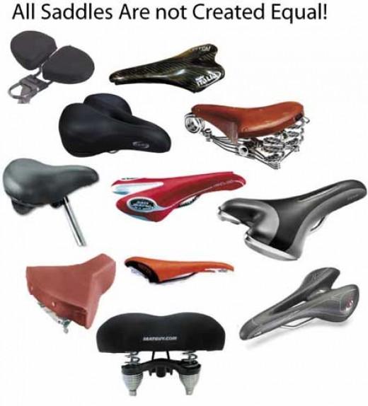 Extra Bike Seat : Extra large bicycle seat detailed information on
