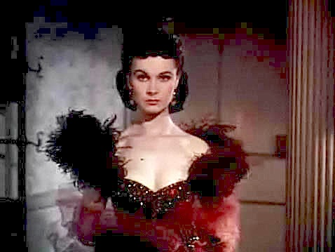 After a two-year search, Gone With The Wind's producer David O. Selznick finally found his Scarlett O'Hara with British actress Vivien Leigh, who will win the Best Actress Academy Award for her acting.