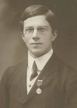Sir Ronald Fisher