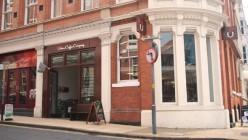 Top Five Must-Visit Coffee Shops In Birmingham
