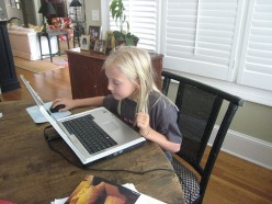 Best way for writers to earn money online - work hard