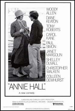 The Small Picture #1: Annie Hall